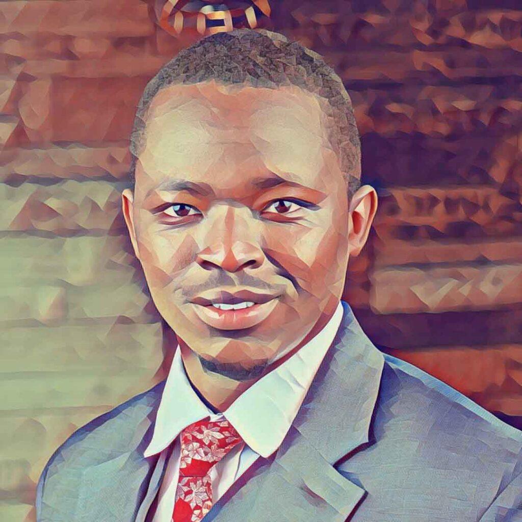 Abel Muhatia
