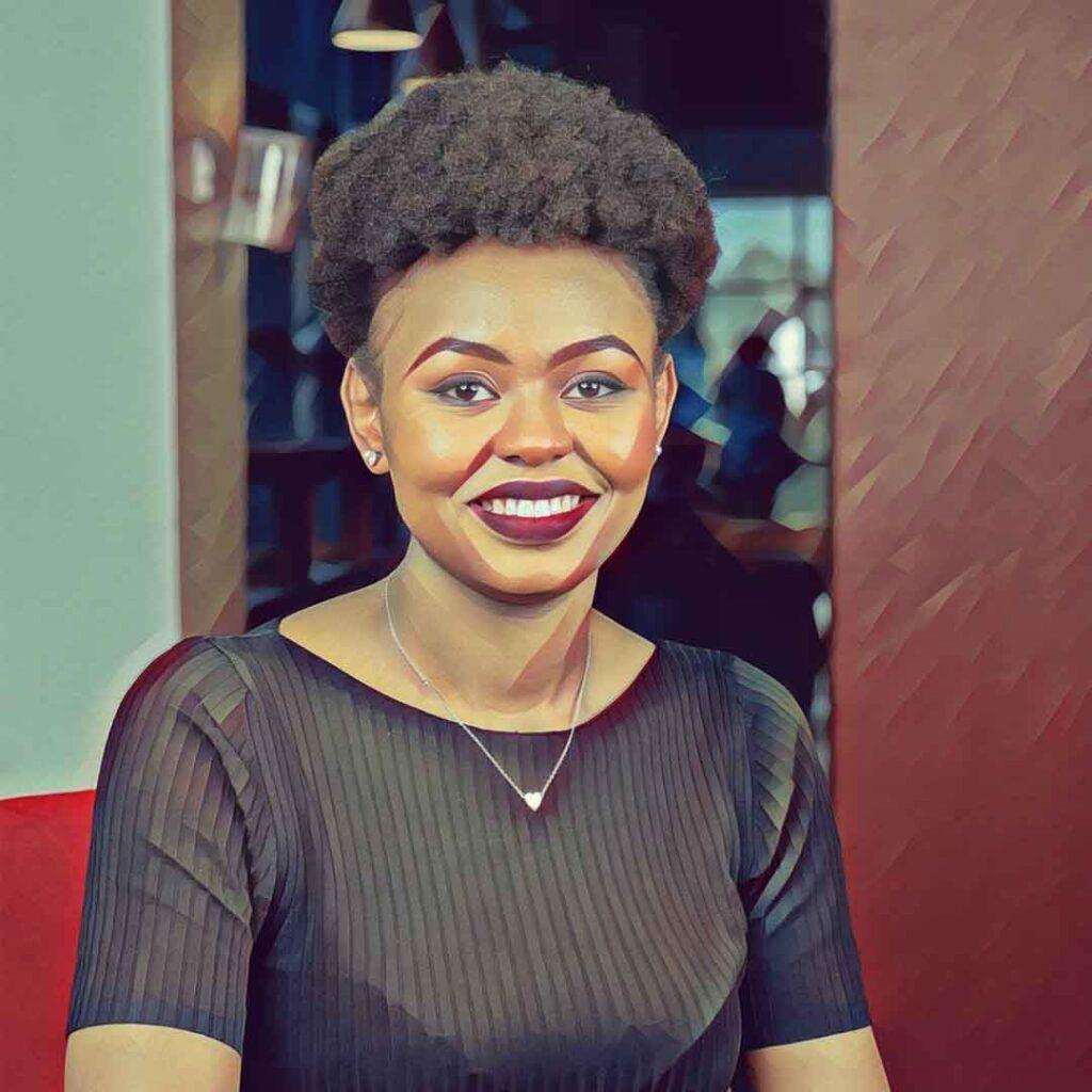 Joan Mwangi