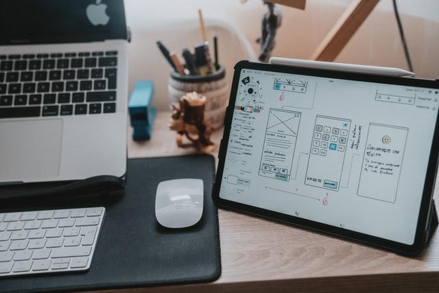 UI/UX designer Job