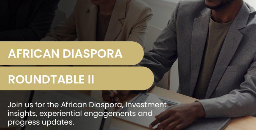 diaspora II