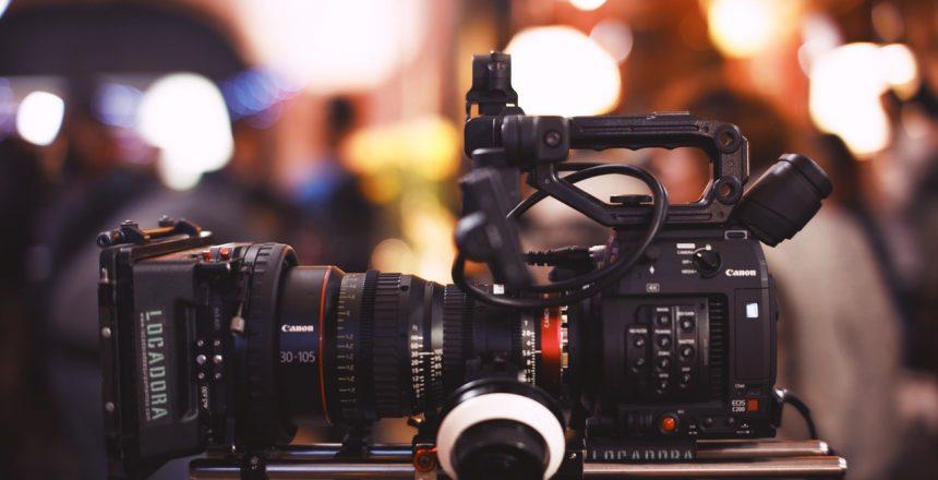 Videographer ToR